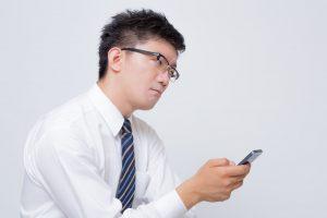 富士通arrows F-01H 通話状態のまま電話が切れない。画面が黒くなる。